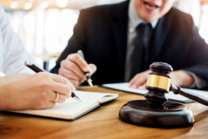 Gewerbeversicherung: Rechtsschutzversicherung